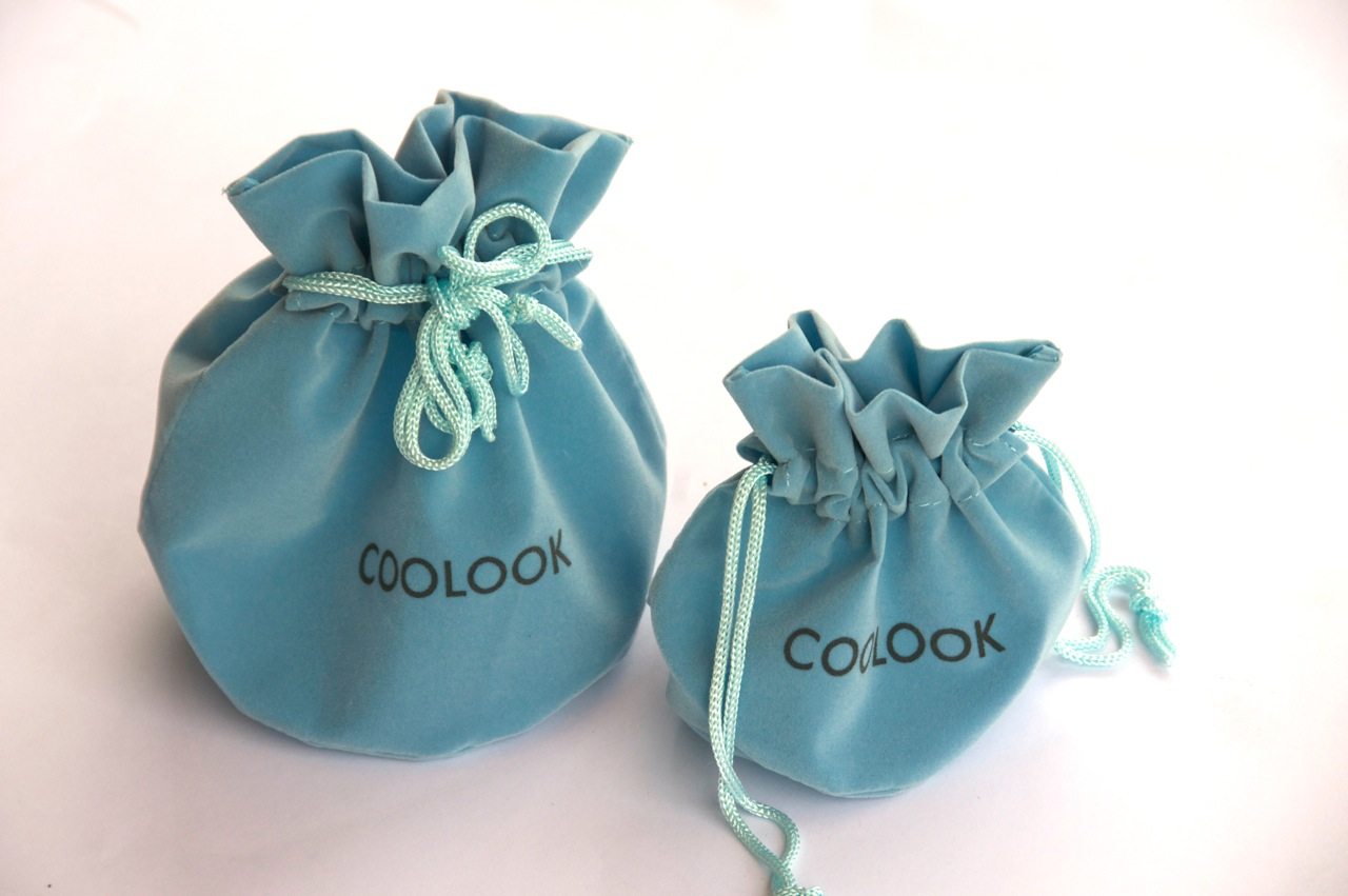 packaging coolook joyas